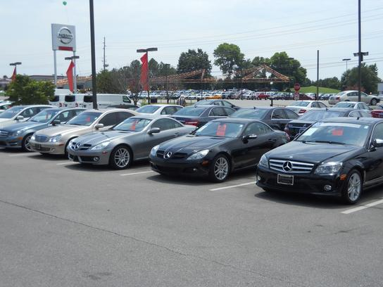 Mercedes Benz Of Huntsville Huntsville Al 35806 Car