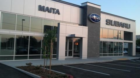 maita subaru car dealership in sacramento ca 95821 1755 kelley blue book. Black Bedroom Furniture Sets. Home Design Ideas