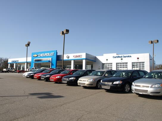 everett chevrolet buick gmc cadillac car dealership in hickory nc. Cars Review. Best American Auto & Cars Review