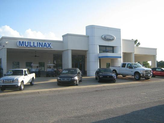 Mullinax Ford Lincoln of Mobile