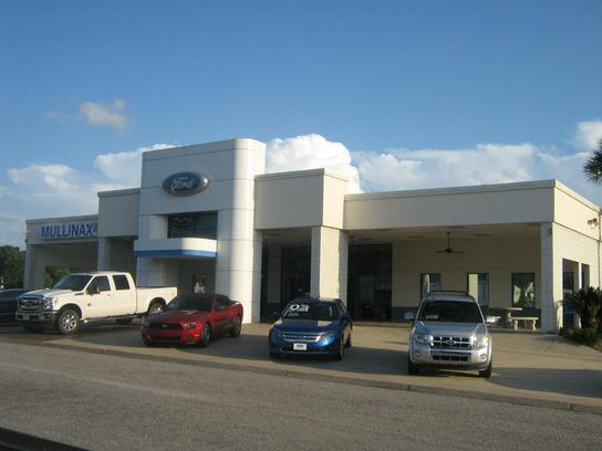 Mullinax Ford Lincoln of Mobile 1