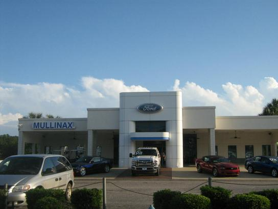 Mullinax Ford Lincoln of Mobile 2