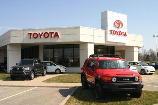 Szott M 59 Toyota