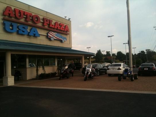 Auto Plaza USA 3