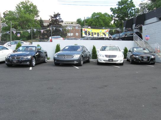 Luxury Used Cars Leonia Nj