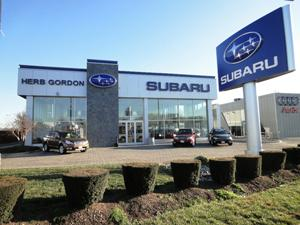 Herb Gordon Volvo Subaru of Silver Spring car dealership in Silver Spring, MD 20904 - Kelley ...