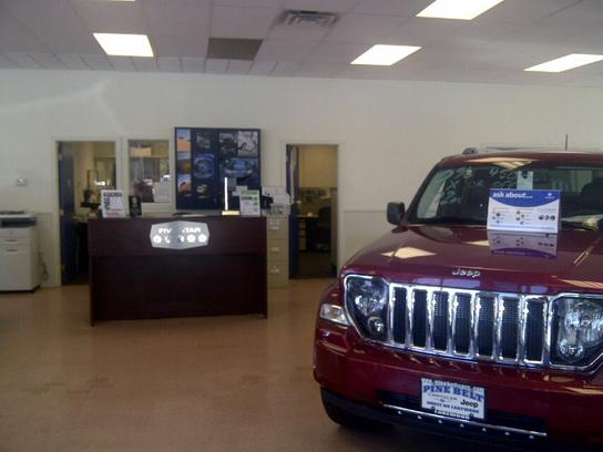 Pine Belt Chrysler Jeep 1