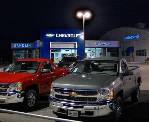 Sandlin Motors Inc Car Dealership In Mount Pleasant Tx