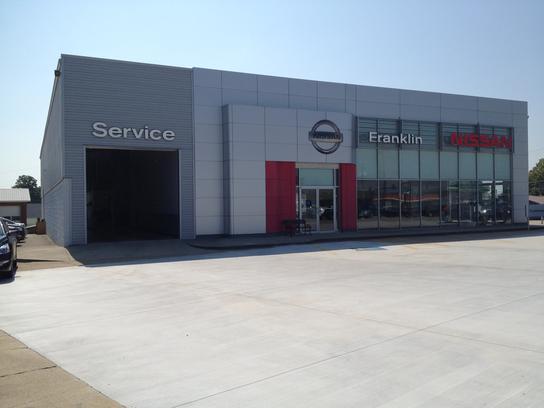 Used Car Dealerships Franklin Ky