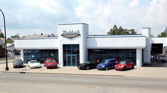 Paddock Chevrolet 1
