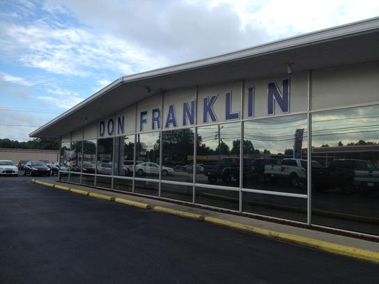 Don Franklin London Ky >> Don Franklin London Ky Upcoming New Car Release 2020