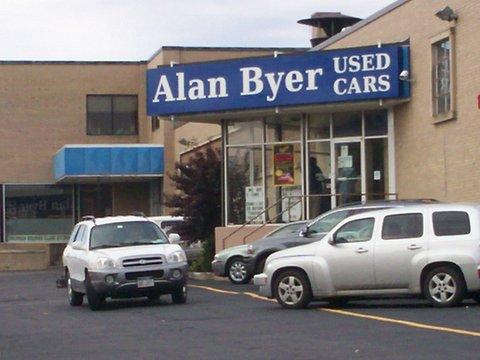 Alan Byer Used Cars