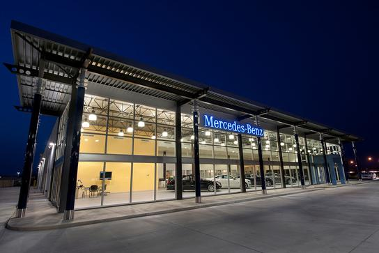 Mercedes-Benz Of South Mississippi : D'Iberville, MS 39540