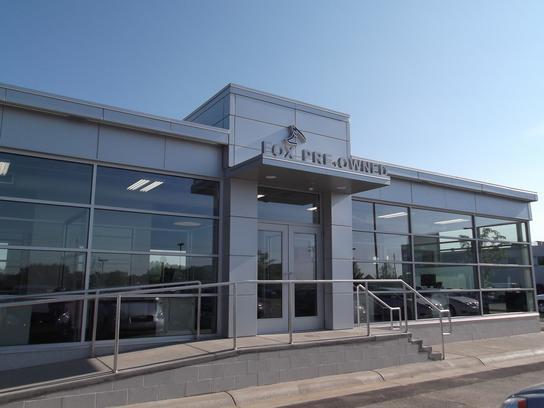 Fox Hyundai Kia Grand Rapids Mi 49512 Car Dealership