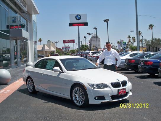 Bert Ogden BMW >> Bert Ogden BMW : McAllen, TX 78501 Car Dealership, and ...