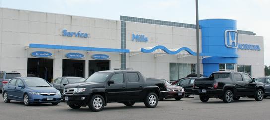 mills honda baxter mn 56425 car dealership and auto financing autotrader. Black Bedroom Furniture Sets. Home Design Ideas