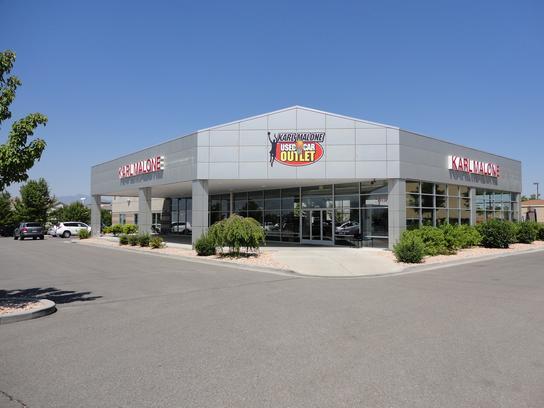 Used Car Dealership Sandy Utah