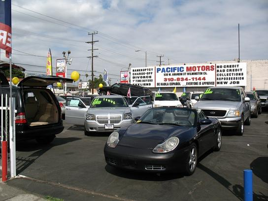 Local Wilmington Used Car Dealers
