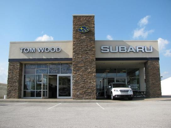 Tom Wood Subaru 1