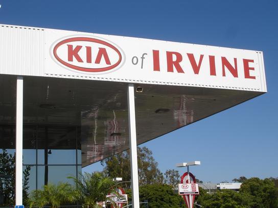 KIA of Irvine 1