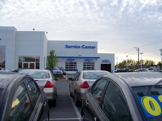 Ed Napleton Honda >> Ed Napleton River Oaks Honda : Lansing, IL 60438 Car Dealership, and Auto Financing - Autotrader