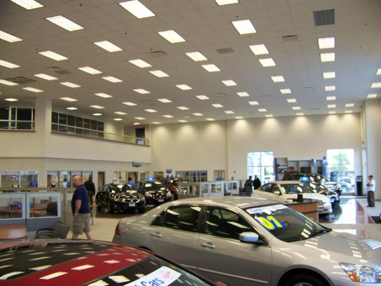 Ed Napleton River Oaks Honda : Lansing, IL 60438 Car Dealership, and