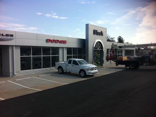 black chrysler dodge jeep ram car dealership in statesville nc 28677 kelley blue book. Black Bedroom Furniture Sets. Home Design Ideas