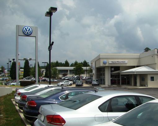 stone mountain volkswagen used cars new cars reviews autos post. Black Bedroom Furniture Sets. Home Design Ideas