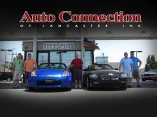 auto connection of lancaster lancaster pa 17603 car dealership and auto financing autotrader. Black Bedroom Furniture Sets. Home Design Ideas