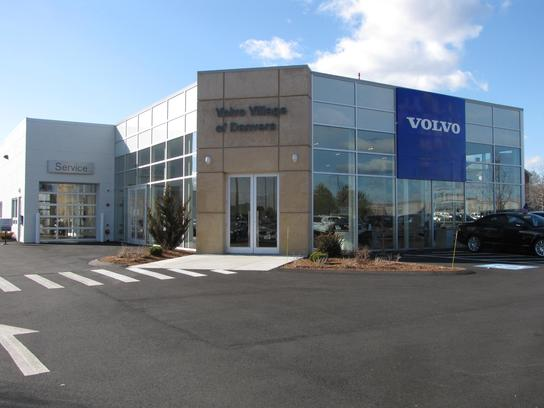 village volvo case study 2 essay Village volvo case study 1 village volvo is an independent service operation that provides quality repair service on out of warranty volvo at reasonable cost.