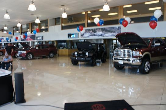 david stanley chrysler jeep dodge ram car dealership in midwest city. Cars Review. Best American Auto & Cars Review