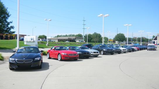 Lithia Des Moines >> BMW of Des Moines : Urbandale, IA 50322 Car Dealership ...
