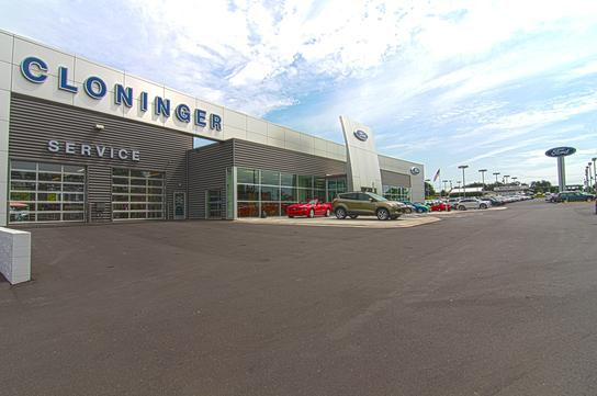 Cloninger Ford of Hickory