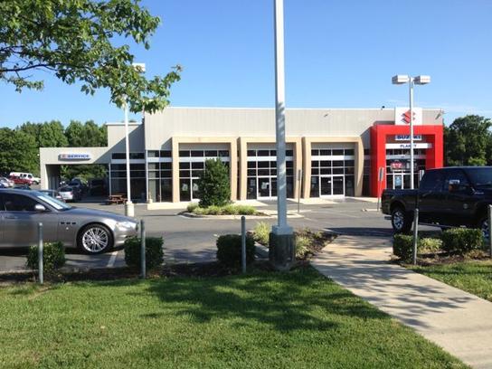 planet automotive group charlotte nc 28213 6840 car dealership and auto financing autotrader. Black Bedroom Furniture Sets. Home Design Ideas