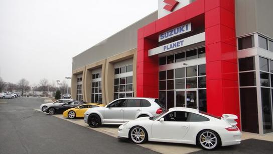 Car Lots In Charlotte Nc: Planet Automotive Group : Charlotte, NC 28213-6840 Car