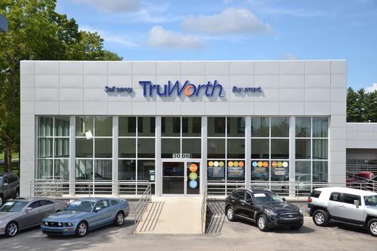 TruWorth Auto - Carmel, IN