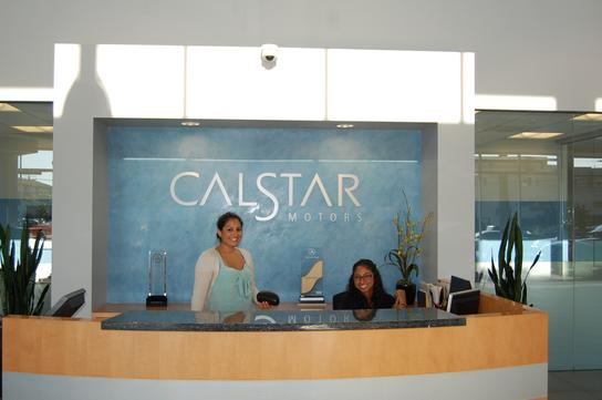 Calstar motors inc glendale ca 91204 car dealership for Calstar mercedes benz