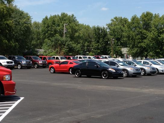 Shelbyville Auto Sales Shelbyville Tn New Used Cars