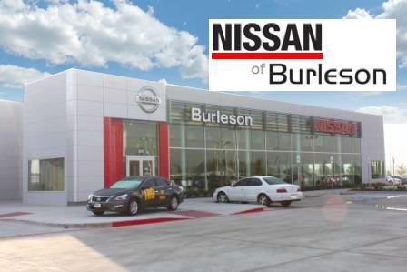 burleson nissan burleson tx 76028 car dealership and auto financing autotrader. Black Bedroom Furniture Sets. Home Design Ideas