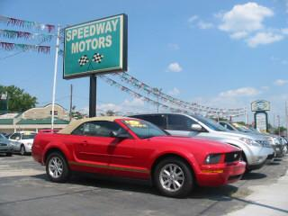 speedway motors inc murfreesboro tn 37130 4228 car