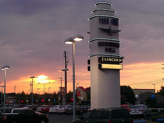 park cities ford lincoln dallas tx 75235 car dealership and auto financin. Cars Review. Best American Auto & Cars Review