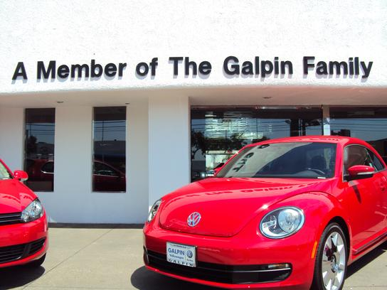 Galpin Volkswagen North Hills Ca 91343 Car Dealership And Auto Financing Autotrader