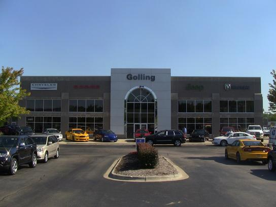 Golling Chrysler Waterford Used Cars