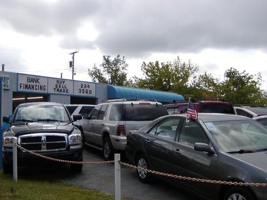 Used Cars Berea Ohio