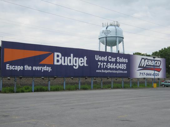 Budget Auto Sales - Middletown, PA 2