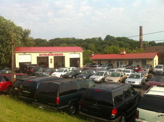 Used car dealers in easton pa for Honda dealer allentown pa