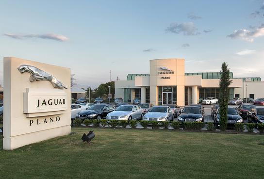Park Place Jaguar Plano 1