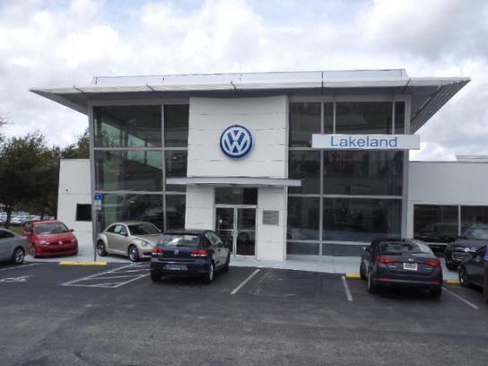 Lakeland Volkswagen Lakeland Fl 33801 Car Dealership