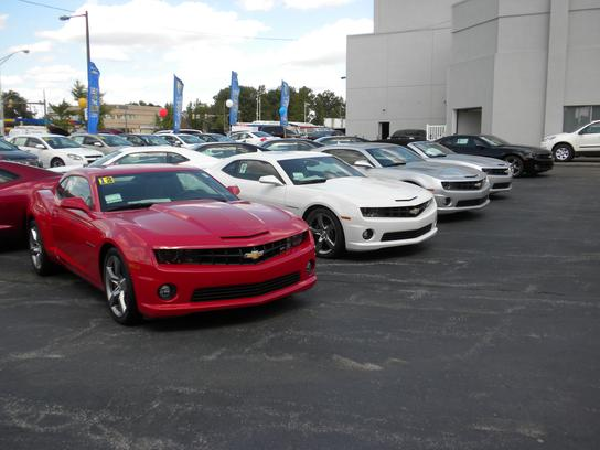 Best Used Car Dealerships Tri State Area