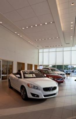 Park Place Volvo : Dallas, TX 75209 Car Dealership, and ...